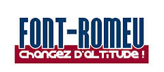 Station de ski Font romeu
